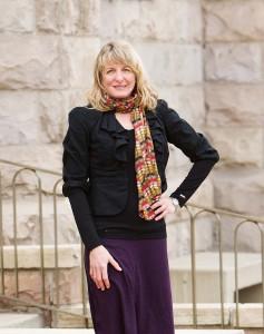 Lisa M. Abendroth